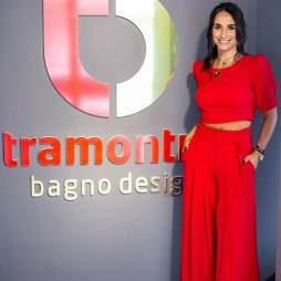 Novo ShowRoom - Tramontin Bagno Design