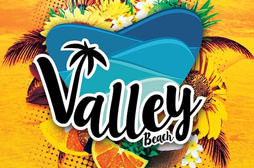 Reabertura Valley Beach