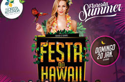 Festa do Hawaii