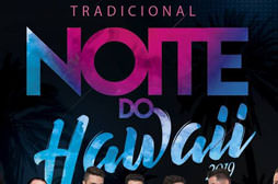 Noite do Hawaii
