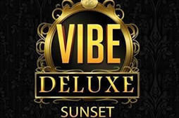 Vibe Deluxe Sunset