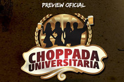Preview Choppada Universitária
