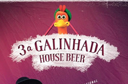 3ª Galinhada House Beer