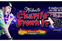 Tributo Charlie Brown Jr