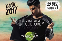 Place Beach Club w/ Vintage Culture