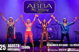 ABBA - The History