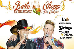 Baile do Chopp