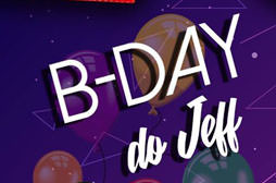 B-Day do Jeff
